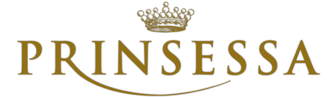 prinsessa logo shadow
